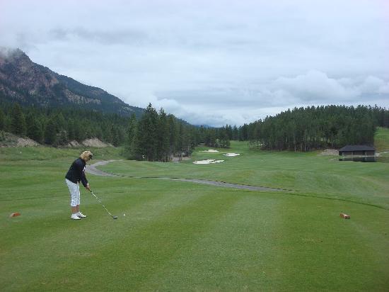Copper Point Golf Club : Hole #12
