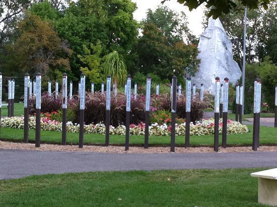 International Peace Gardens at Jordan Park (Salt Lake City) - 2018 ...