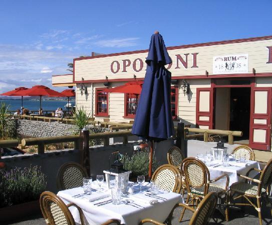 Opononi Hotel Limited