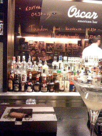 Oscar American Bar