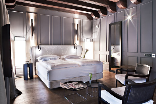Hotel Palacio de Villapanes: Hab.Grandeluxe