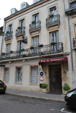 Hotel Le Jacquemart