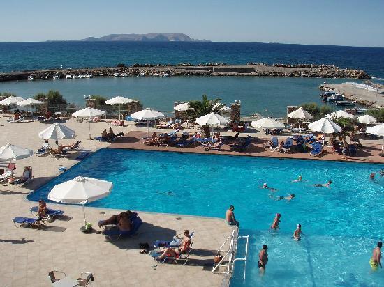 Hotel Aphrodite Beach Club Gouves