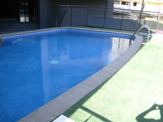 Hotel Acacias Suites & Spa: outside pool