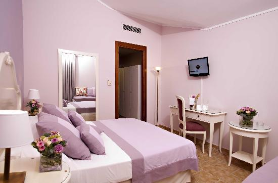 Vrachati, Grecia: Executive Room