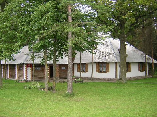 Panevezys, Litauen: Karcema Ruzava