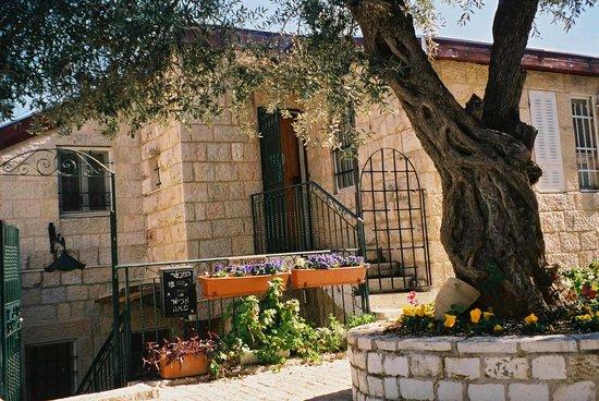 Avissar House