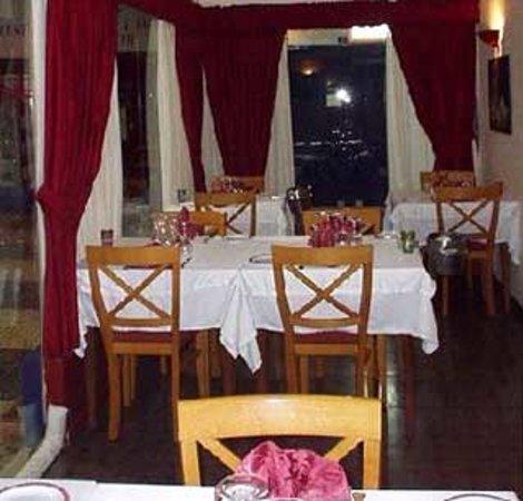 "Maharaja Indian Restaurant : ""my corner"""