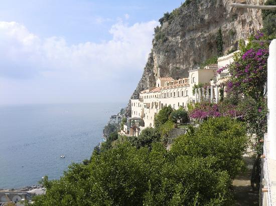 NH Collection Grand Hotel Convento di Amalfi : Hotel