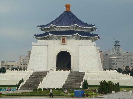 Royal Biz Taipei: Confucius temple Taipei