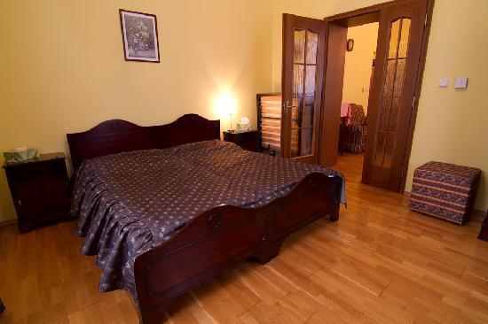 Photo of Pension Villa Renan Karlovy Vary