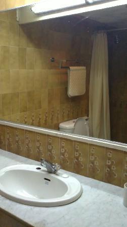 The Plaza Hotel Kuala Lumpur: Bath Room