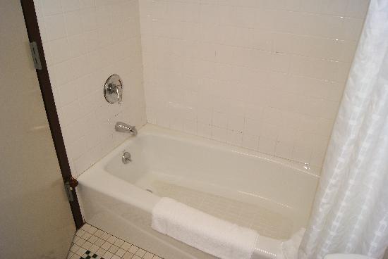 The Hotel 91: La bañera