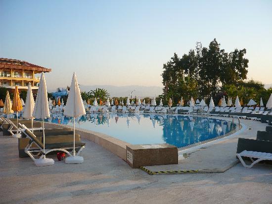 Otium Eco Club Side: One of the swimming pool