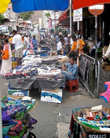 Street market port louis picture of sofitel mauritius l 39 imperial resort spa flic en flac - Mauritius market port louis ...