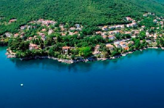 Hotel Villa Ariston: Surroundings