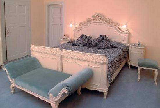 Hotel Villa Ariston: President Suite