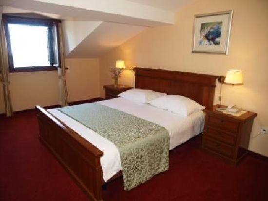 Hotel Villa Ariston: Double Room