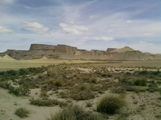 Bardenas Reales de Navarra (Tudela, Spain): Top Tips Before You Go - 666 revi...