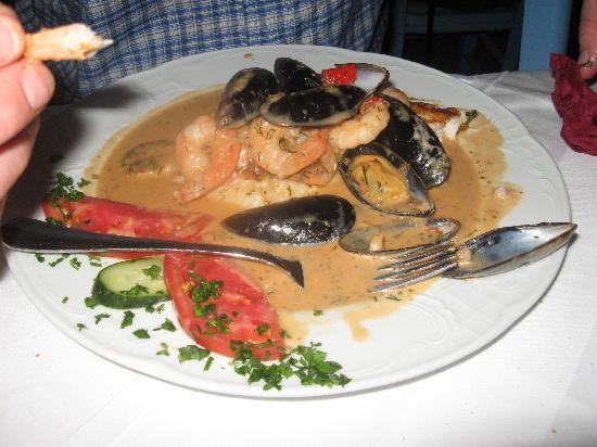 Kri-Kri: Amazing Food