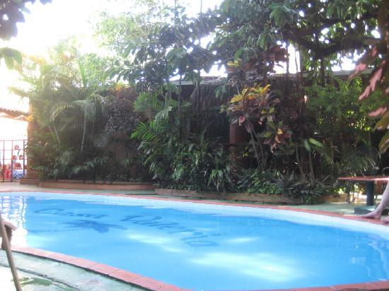 Casa Valeria Boutique Hotel : pool
