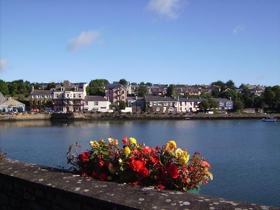 Cloisters Bed & Breakfast: Kinsale, Ireland