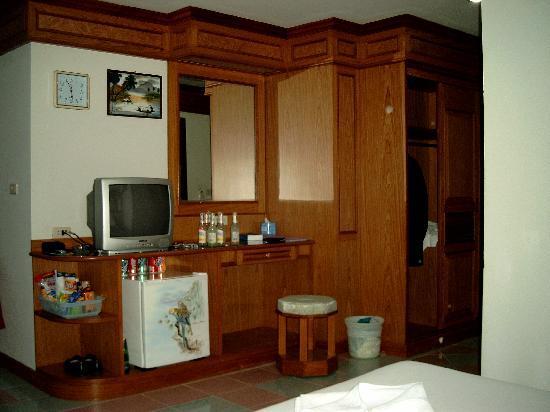 拉邁酒店照片