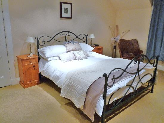 Glenuig House Bed & Breakfast: That special touch