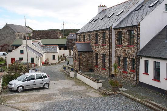 Corcreggan Mill: Corcreggan Hostel