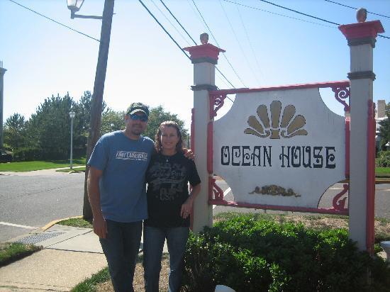 The Ocean House: Sept 2010