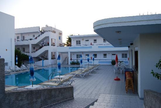 Michalis Studios & Apartments照片