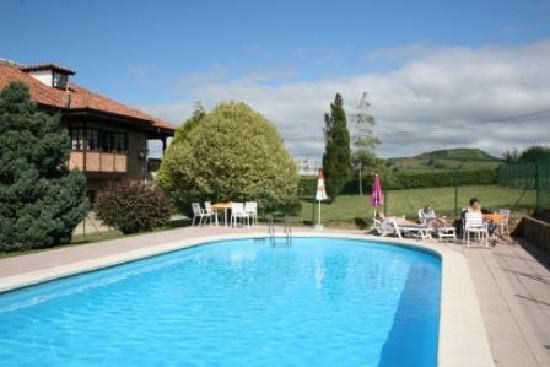 Hotel SIGLO XVIII: pool
