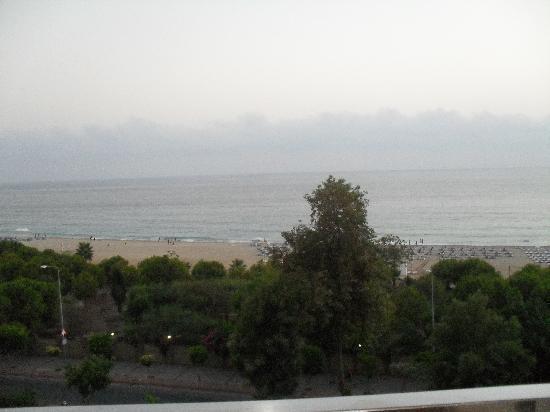 Grand Okan: see view