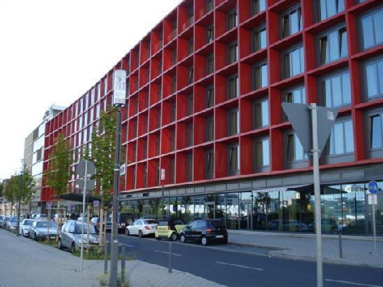 Movenpick Hotel Frankfurt Am Main