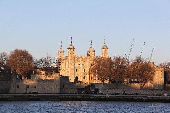 Londres, UK: Tower of London