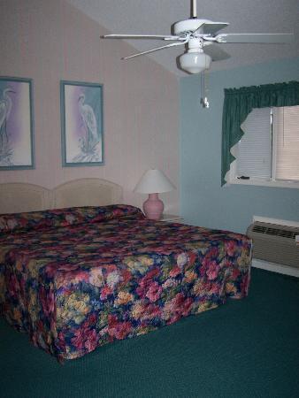 Plantation Resort: bedroom