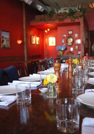 Iorio Restaurant