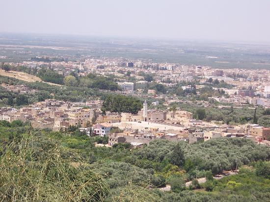 Beni Mellal