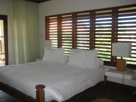 Couples Swept Away: Ocean Verandah Suite Room #3313