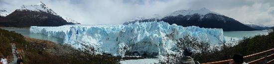 El Calafate, Argentina: Glaciar Moreno