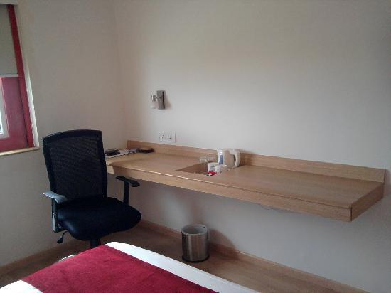 레드 폭스 호텔 사진