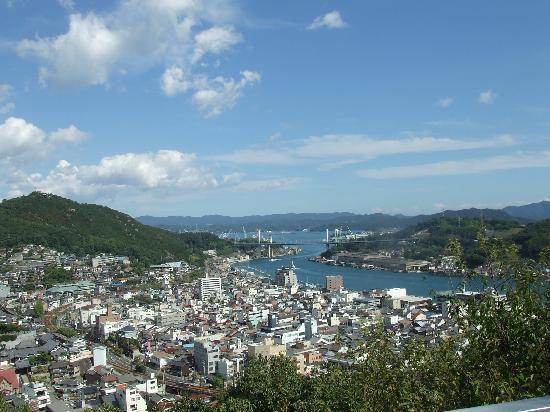 山の上から - 広島県、尾道市の写真 - トリップアドバイザー
