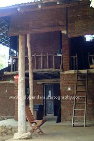 "Galkadawala Forest Lodge : A ""Tree House"" feel"