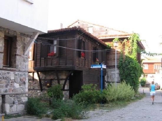 Hotel Sofi: Altstadt