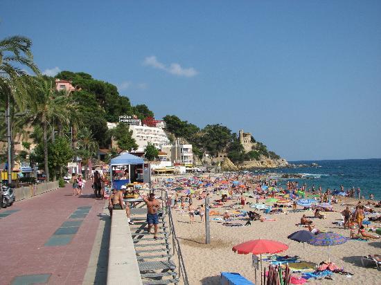Acapulco Hotel Lloret De Mar