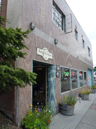 Muffin Man Cafe: Restaurant