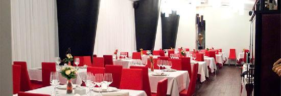 Restaurante Laplace