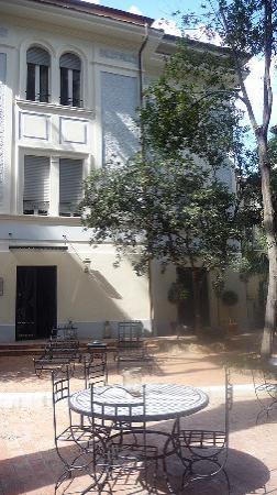 Hotel Villa Linneo: Hotel