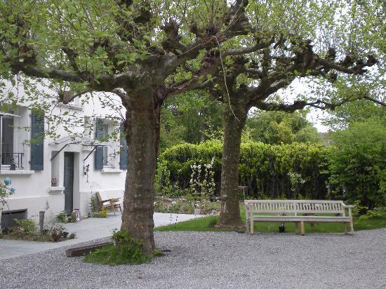 Amphion Les Bains, Frankrig: maison d'hôtes