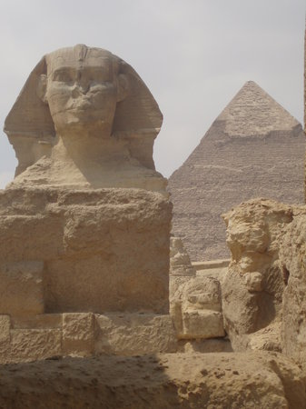 Real Egypt Day Tours: Gisa